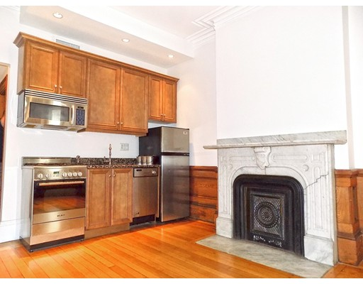 Additional photo for property listing at 1609 Tremont Street  Boston, Massachusetts 02120 Estados Unidos