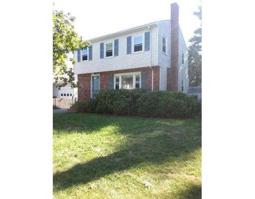 Single Family Home for Rent at 18 Kingsland Road Boston, Massachusetts 02132 United States