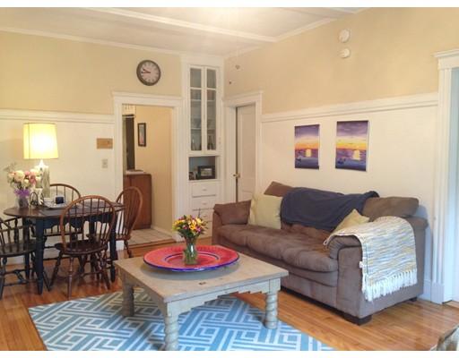 Additional photo for property listing at 208 Allston Street  波士顿, 马萨诸塞州 02135 美国