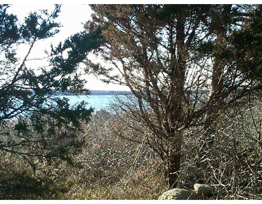Terrain pour l Vente à 13 seamarsh Mattapoisett, Massachusetts 02739 États-Unis
