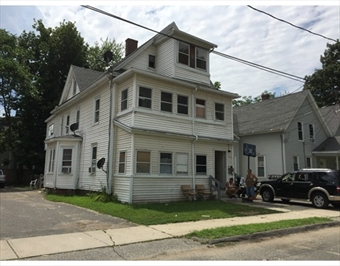 Multi Family Homes for sale in Chicopee MA