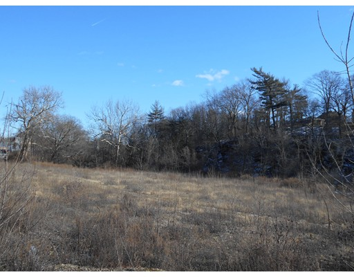 Land for Sale at Main Street West Warwick, Rhode Island 02893 United States