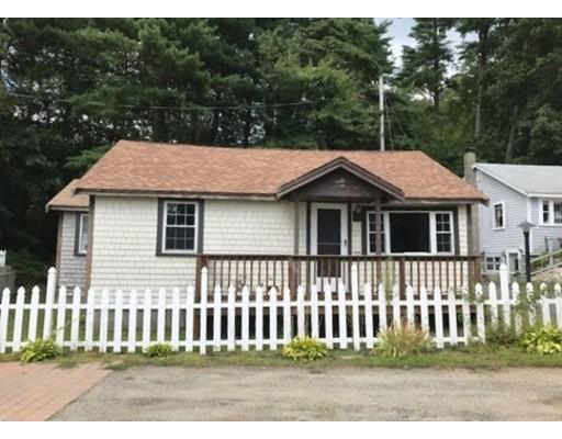 Casa Unifamiliar por un Venta en 23 Lantern Lane Halifax, Massachusetts 02338 Estados Unidos
