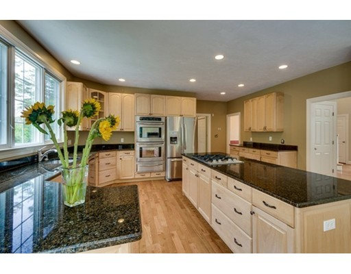 Single Family Home for Sale at 255 Village Street Millis, Massachusetts 02054 United States