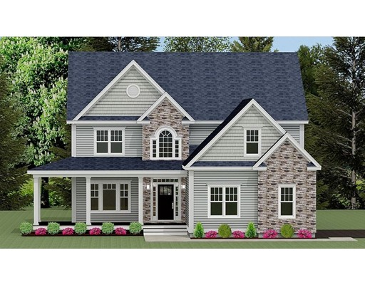 Casa Unifamiliar por un Venta en 32 Coach Road Plainville, Massachusetts 02762 Estados Unidos