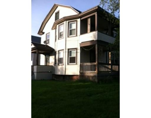 Maison unifamiliale pour l à louer à 63 Sycamore Street Fairhaven, Massachusetts 02719 États-Unis