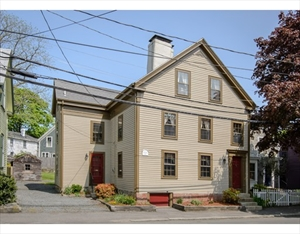 101 Elm St  is a similar property to 24 Homestead Rd  Marblehead Ma
