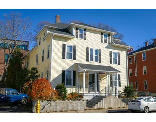 Multi-Family Home for Sale at 18 Lancaster Street Worcester, 01609 United States