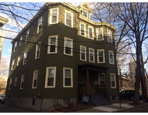 Townhome / Condominium للـ Rent في 1 Brook Street 1 Brook Street Brookline, Massachusetts 02445 United States