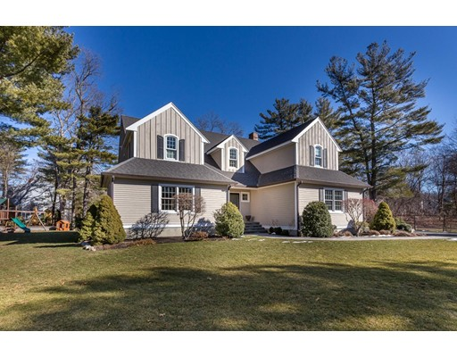 12 Brookside Rd, Canton, MA 02021
