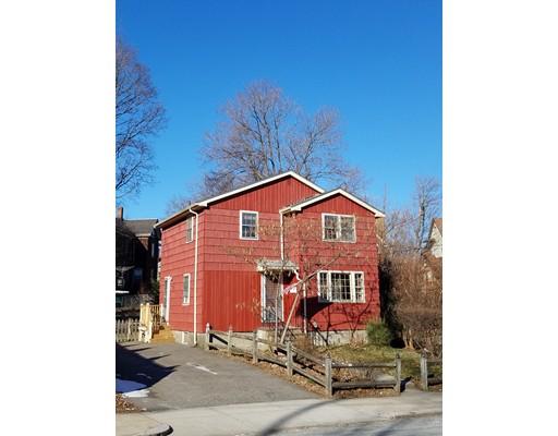 Single Family Home for Sale at 37 Everdean Street Boston, Massachusetts 02122 United States