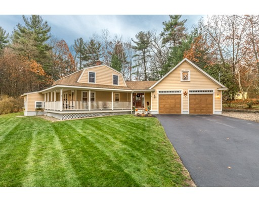 8 Houghton Rd, Wilmington, MA 01887