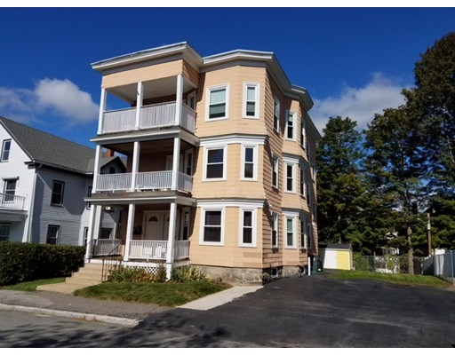 Additional photo for property listing at 13 New Hampshire Avenue  Haverhill, Massachusetts 01835 Estados Unidos