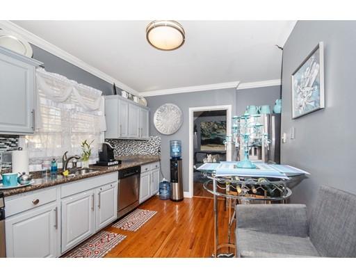 Single Family Home for Sale at 8 Varney Boston, Massachusetts 02130 United States