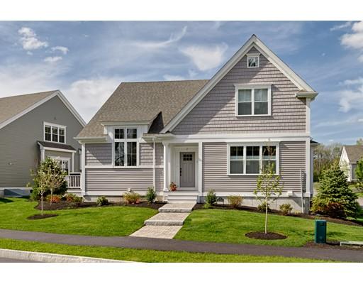 Condominium for Sale at 6 Ridgestone Drive Medway, Massachusetts 02053 United States