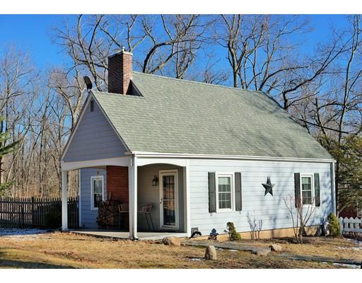Casa Unifamiliar por un Venta en 21 Eastland Drive Manchester, Connecticut 06040 Estados Unidos
