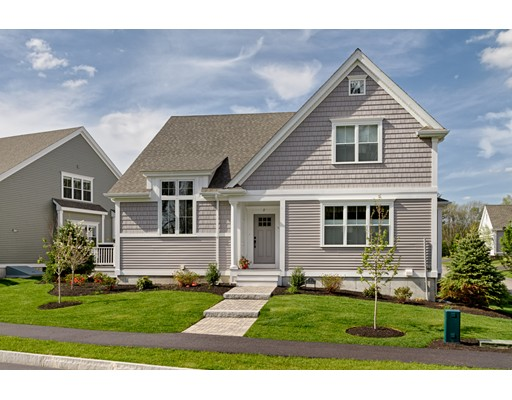 Condominium for Sale at 4 Flagstone Drive Medway, Massachusetts 02053 United States