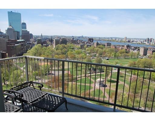 Additional photo for property listing at 151 Tremont Street  Boston, Massachusetts 02111 United States