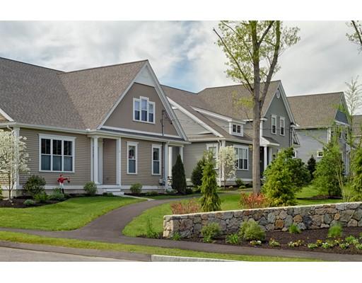 Condominio por un Venta en 21 Millstone Drive Medway, Massachusetts 02053 Estados Unidos