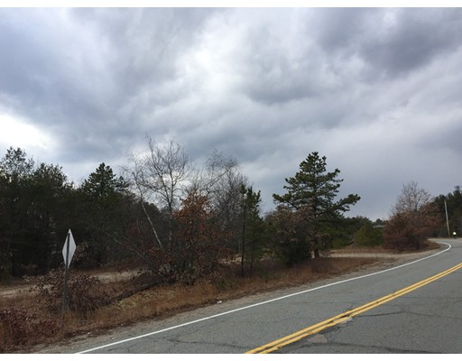 Land for Sale at Plain Street North Attleboro, 02760 United States