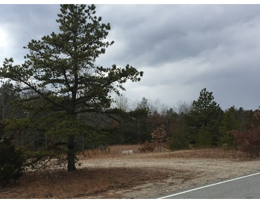 Land for Sale at Plain Street North Attleboro, Massachusetts 02760 United States