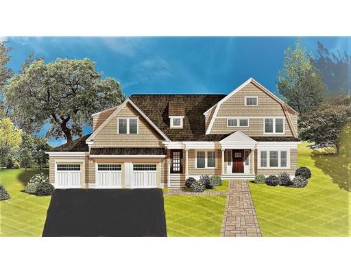 Additional photo for property listing at 5 Jack Patrick Lane  Natick, Massachusetts 01760 United States