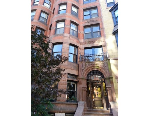 Additional photo for property listing at 261 Beacon Street  Boston, Massachusetts 02116 Estados Unidos