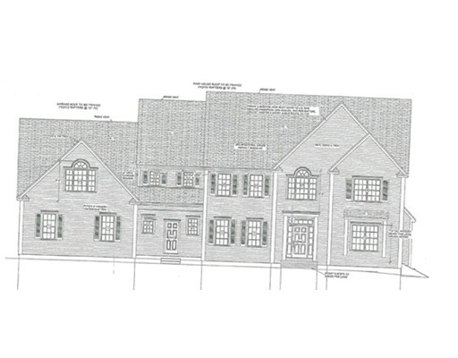 Single Family Home for Sale at 13 Cardinal Lane Groton, Massachusetts 01450 United States