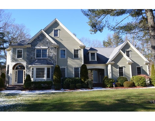 Casa Unifamiliar por un Venta en 12 Stillbrook Lane Mansfield, Massachusetts 02048 Estados Unidos