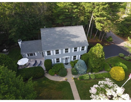 1 Pinewood Road, Manchester, MA 01944