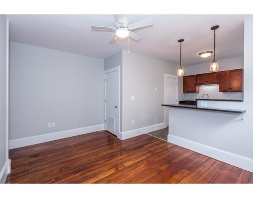 Single Family Home for Rent at 81 Lawley Street Boston, Massachusetts 02122 United States