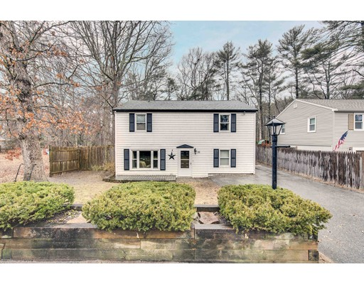 Single Family Home for Sale at 26 Buttonwood Halifax, Massachusetts 02338 United States