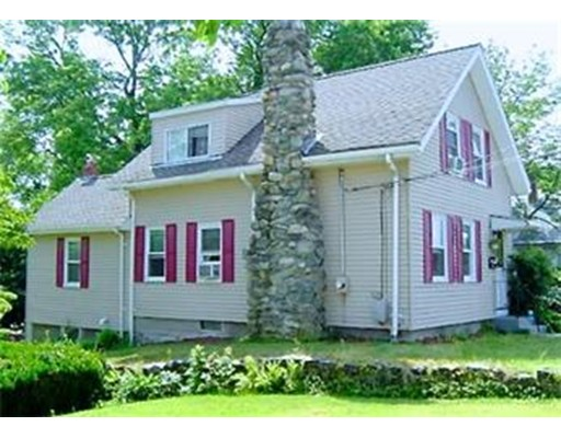 Single Family Home for Rent at 11 Harrison Natick, Massachusetts 01760 United States