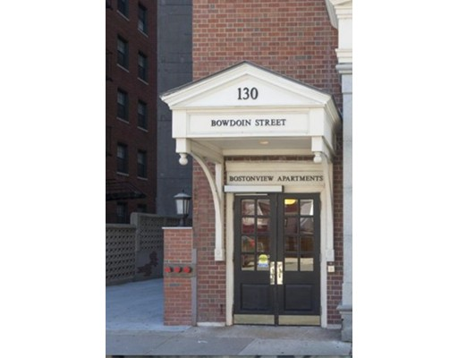 Additional photo for property listing at 130 Bowdoin Street  Boston, Massachusetts 02108 United States