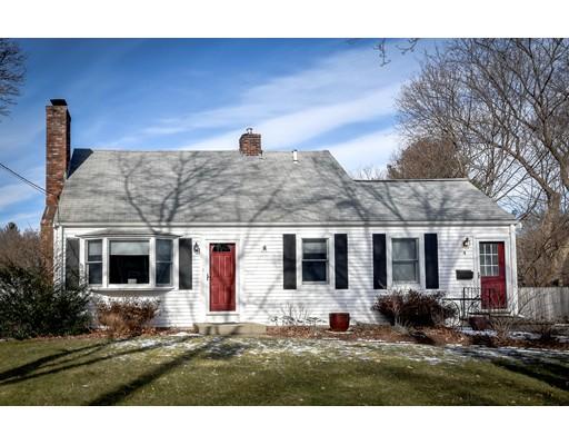 Additional photo for property listing at 4 Drury Lane  Natick, Massachusetts 01760 United States