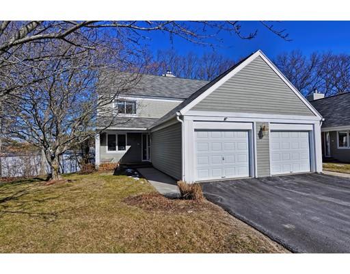 Condominium for Sale at 9 Stone Ridge Road Franklin, Massachusetts 02038 United States