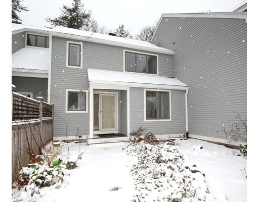 Condominium for Sale at 93 Hillside Drive Wayland, Massachusetts 01778 United States