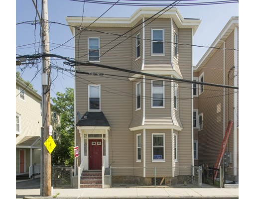 Additional photo for property listing at 22 Chestnut Avenue  Boston, Massachusetts 02130 Estados Unidos