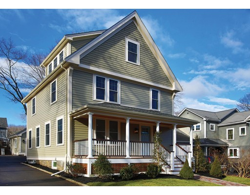 945 Walnut St, Newton, MA 02461