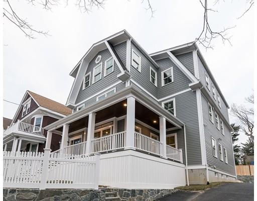 Condominium for Sale at 29 Peter Parley Road Boston, Massachusetts 02130 United States