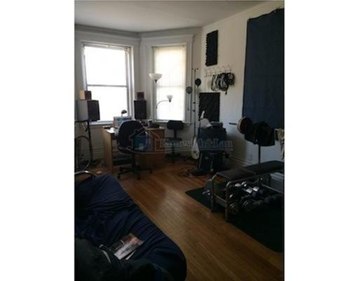 Single Family Home for Rent at 1111 Boylston Street Boston, Massachusetts 02215 United States