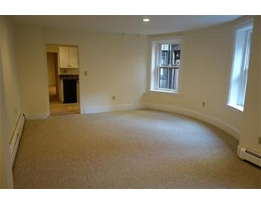 Single Family Home for Rent at 308 Commonwealth Avenue Boston, Massachusetts 02115 United States