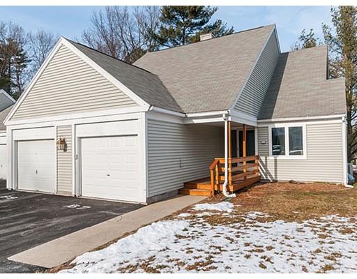 Condominium for Sale at 67 Stone Ridge Road Franklin, Massachusetts 02038 United States