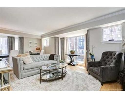Casa Unifamiliar por un Alquiler en 44 prince Boston, Massachusetts 02113 Estados Unidos