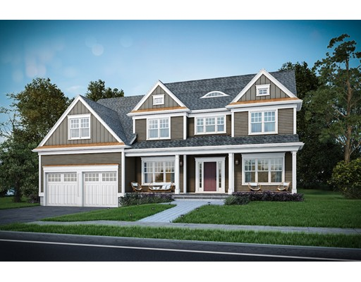 Single Family Home for Sale at 19 Richard Road Needham, Massachusetts 02492 United States