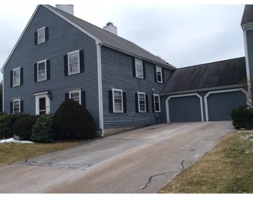 Condominium for Sale at 54 Fairway Natick, Massachusetts 01760 United States