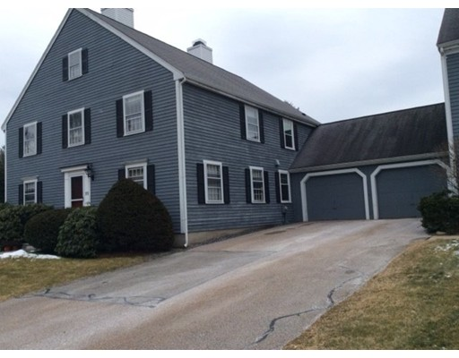 Additional photo for property listing at 54 Fairway  Natick, Massachusetts 01760 United States
