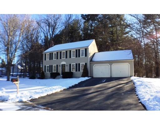 Single Family Home for Sale at 7 Krula Way Grafton, Massachusetts 01560 United States