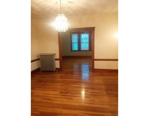 Single Family Home for Rent at 8 Tapley Place Revere, Massachusetts 02151 United States