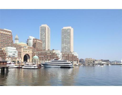 Additional photo for property listing at 85 E. India Row  Boston, Massachusetts 02110 United States